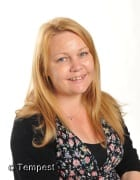 Miss Hutton- Teaching Assistant